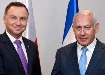 בשל דברי נתניהו: נשיא פולין יבטל ביקור בישראל