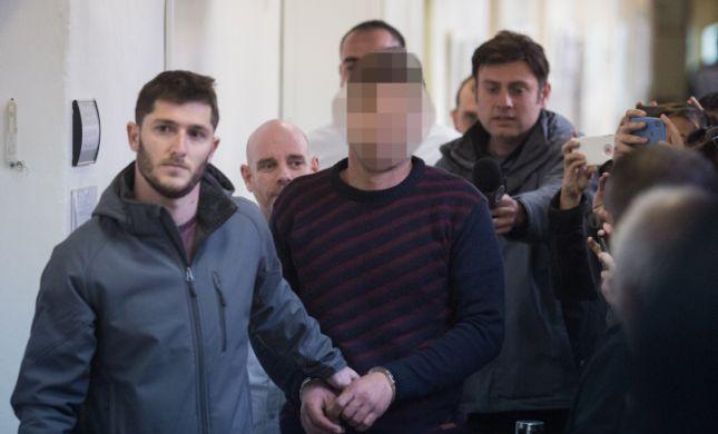הותר לפרסום: החשוד ברצח הכפול מארמון הנציב שוחרר