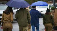 """ארץ ישראל יפה, טיולים סופה לסופ""""ש: מיום חמישי גשם בכל הארץ ושלג בצפון"""