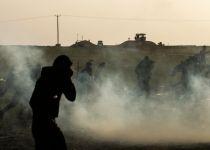 """ישראל מבהירה לחמאס: """"רגיעה- או מערכה"""""""