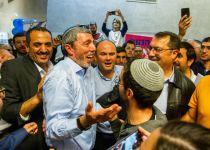 סקר: הימין החדש והבית היהודי בתיקו מנדטים
