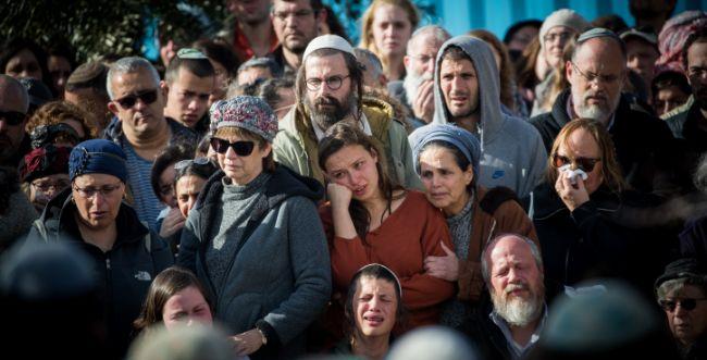 """המחבל מחברון שיחזר את רצח אורי אנסבכר הי""""ד"""