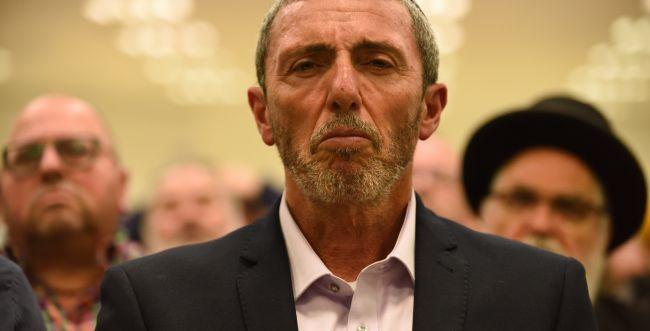 """גורמים בבית היהודי: """"הרב רפי קבר את המפלגה"""""""