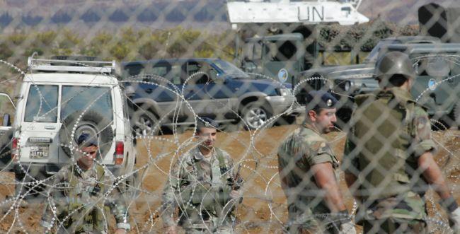 הוחזר ללבנון חשוד שחצה את הגדר מלבנון שלשום