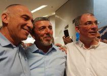 מוטי יוגב ניצח בבחירות לרשימת הבית היהודי