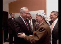 גנץ לנתניהו: גירשת יהודים. שילמת פרוטקשן לחמאס