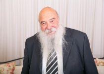 הרב יוסף אביאור מרבני אור עציון- נהרג בתאונה