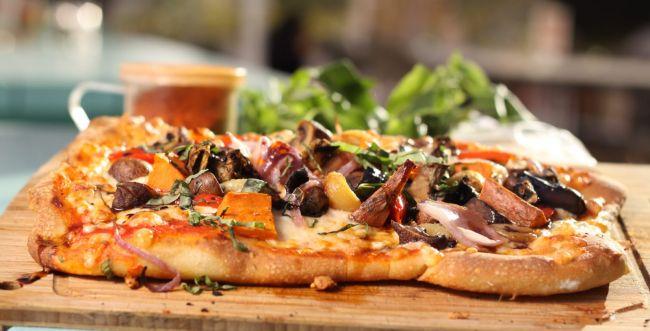 כמו באיטליה: המתכון הסודי לפיצה נחשף