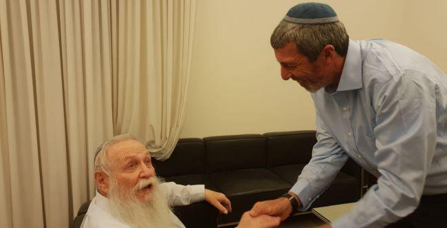 """על מה באמת מתעקשים במו""""מ בבית היהודי / דעה"""