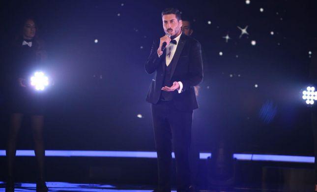 בתום דרמה: קובי מרימי הוא נציג ישראל באירוויזיון