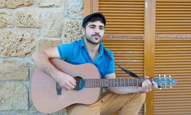 שווה להכיר: הכוכב החדש במוזיקה היהודית