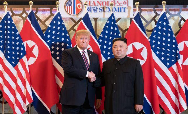לאחר הפסגה: צפון קוריאה החלה לשחזר אתרי טילים