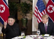 """טראמפ מסכם: """"הפגישות עם קים היו מצויינות"""""""
