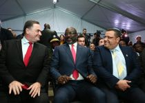 """כץ לנשיא ליבריה: """"העבר את השגרירות לירושלים"""""""