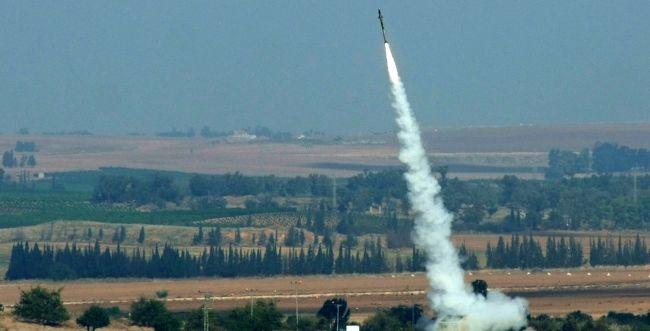 בכיר בחיל האוויר: 600 שיגורים לעבר ישראל