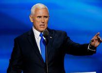 """מייק פנס: """"לאנטישמיות אין מקום בממשל האמריקני"""""""