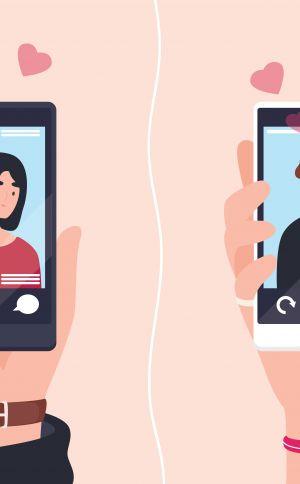 רווקים? כך הטכנולוגיה מעכבת לכם את האהבה