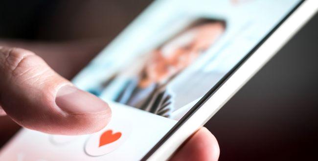 למצוא אהבה בעולם שכולו טכנולוגיה