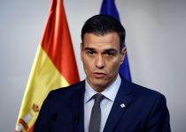 """דרמה בספרד: רה""""מ הודיע על הקדמת הבחירות"""