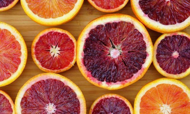 זו הסיבה שבקרוב תראו בחנויות תפוזים אדומים