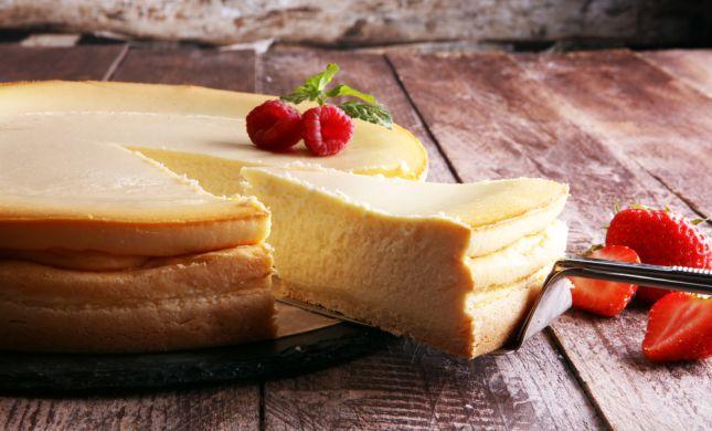 לא חלום: עוגת שבת ב-3 מרכיבים בלבד