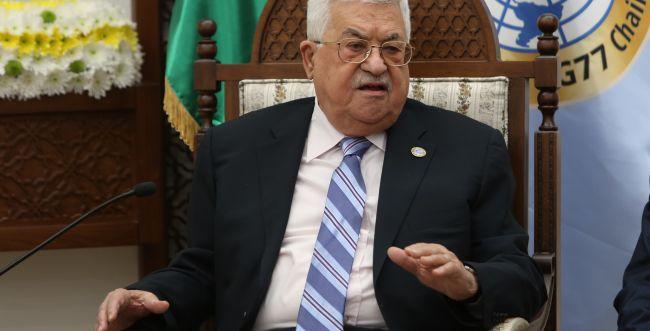 """זעם ברשות הפלסטינית: """"נתניהו דורס את החוק"""""""