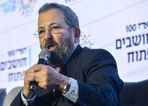 אהוד ברק חוזר לפוליטיקה: יתמודד על ראשות העבודה