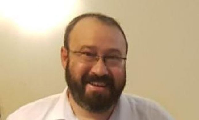 ה' יקום דמו: הרב אחיעד אטינגר נפטר מפצעיו