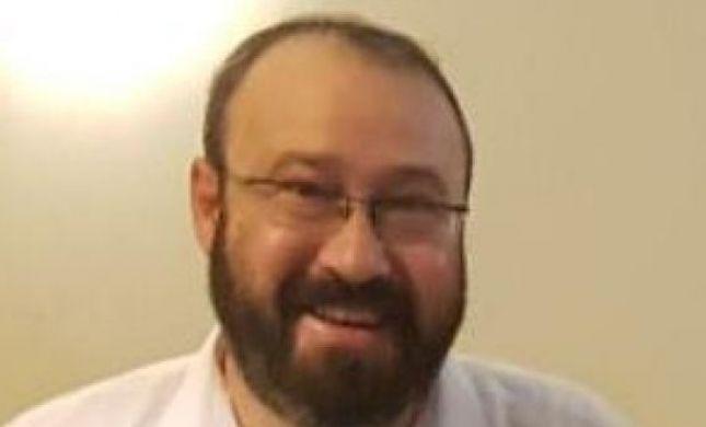 """נכד ראשון למשפחתו של הרב אחיעד אטינגר הי""""ד"""