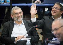 מרצ תגיש ערעור נגד הריצה של עוצמה יהודית לכנסת