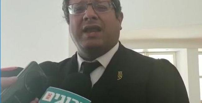 """הסכם כניעה לחמאס  בן גביר: """"נתניהו ובנט אשמים"""""""