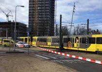 הולנד: הרוג ושבעה פצועים באירוע ירי, החשוד נמלט