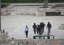 בוקר מתוח בהר הבית: חודשה העלייה ליהודים ומוסלמים