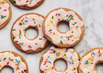 העוגיות שהתחפשו: מתכון מיוחד לפורים