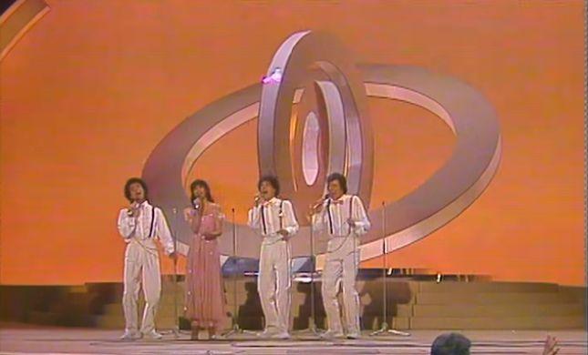 40 שנה אחרי: גלי עטרי חוזרת לאירוויזיון?