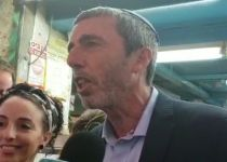 הרב רפי פרץ: זה מספר המנדטים שנקבל בבחירות