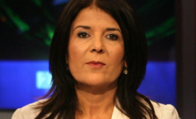 המשפט שגרם לרינה מצליח לפוצץ ראיון בשידור. האזינו