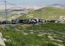 פורעים ערבים ביצעו לינץ' ברועה צאן בהר חברון