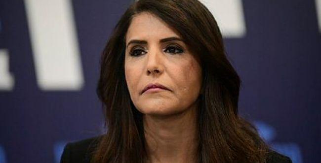 אלונה ברקת במתקפה חריפה על הבית היהודי