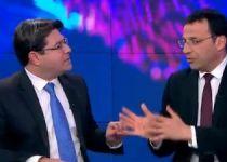 עימות בין דרוקר לאקוניס: 'אתה מתחנף לנתניהו': צפו