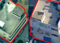 מטוסי קרב פוצצו מטה סודי של חמאס במרכז עזה