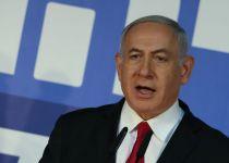 """עימות בין נתניהו לגנץ: """"המשטר באיראן תומך בהם"""""""