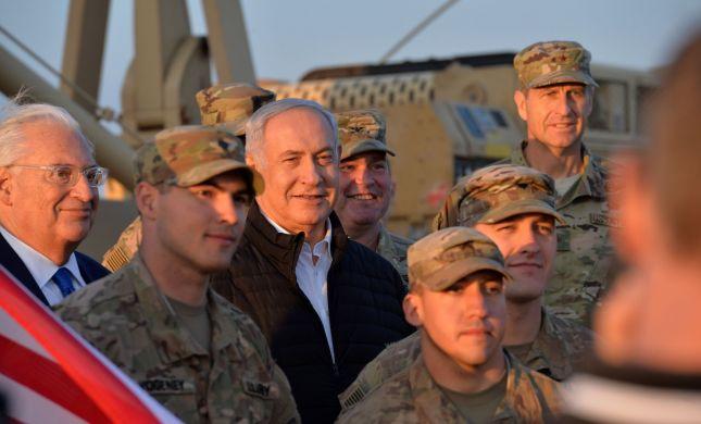 """נתניהו נגד איראן: """"מנסה לעקוף את הסנקציות"""""""
