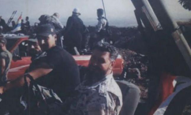 """צה""""ל חושף: תשתית טרור של חיזבאללה פעלה בסוריה"""