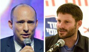 חדשות, חדשות פוליטי מדיני, מבזקים סקר: נתניהו וסמוטריץ' מתחזקים; בנט מתרסק