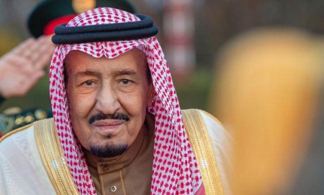 """מלך סעודיה: """"מתנגד להכרה האמריקנית בריבונות הגולן"""""""