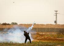 צבע אדום בעוטף: חמישה שיגורים מעזה לישראל