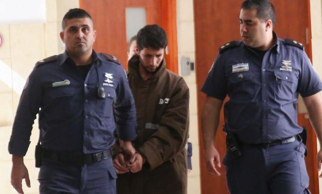 """כתב אישום נגד המחבל שרצח את אורי אנסבכר הי""""ד"""