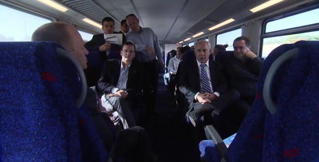 מצב התחבורה בישראל: 1,000 שעות פקקים נחסכו