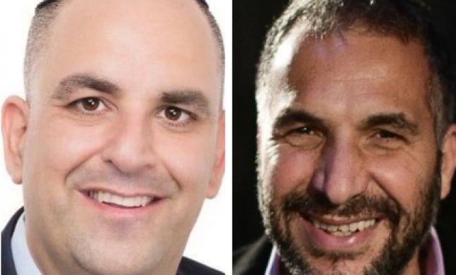 הרוחות סוערות בלוד: ראש העיר הסרוג תומך ברון קובי